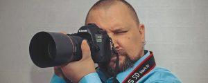 Vestuvių fotografas Romanas Boruchovas