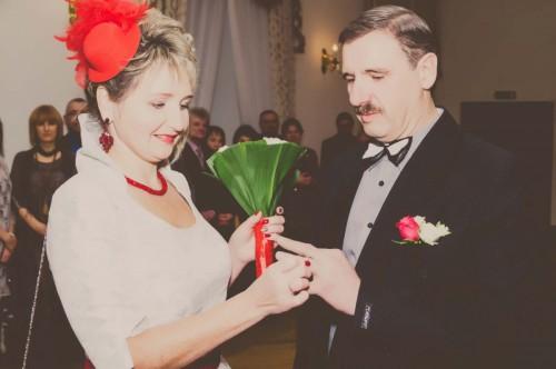 Sidabrinės vestuvės Kaune