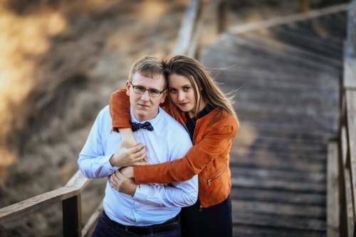 FOTOSESIJA - Erikas ir Erika