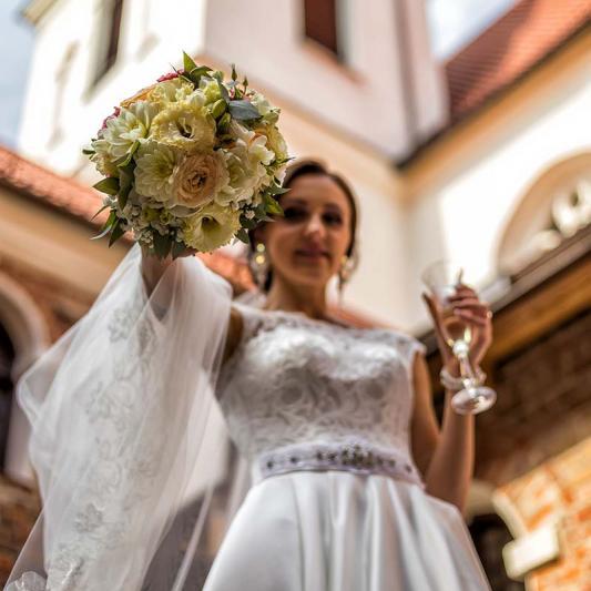 Vestuvių detalės