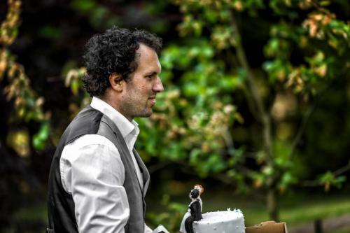Pasiruošimas vestuvėms