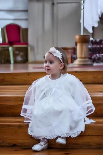 Viktorijos krikštynos