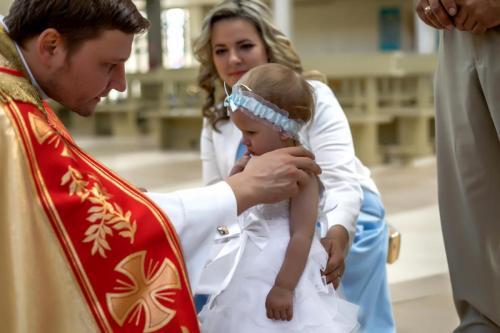 Krikštynų fotosesijos