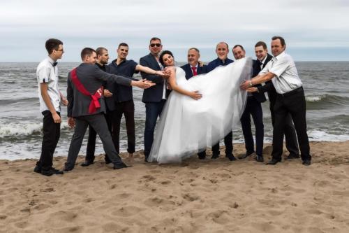 Vestuvių šventė