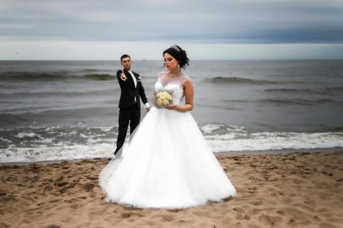 Vestuvių albumas