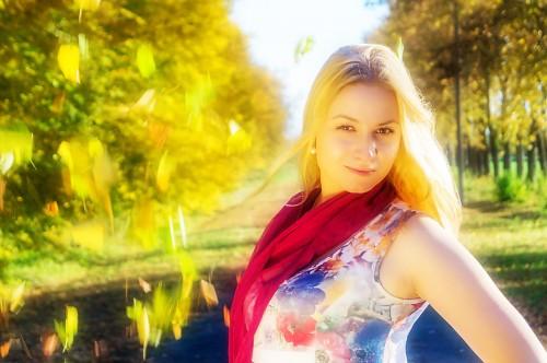 FOTOSESIJA - Lorina